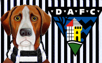 Dunfermline Athletic News Hound