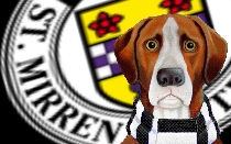 St Mirren News Hound