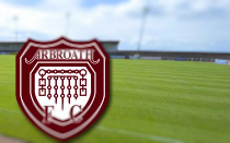 Arbroath vs Dundee United – Match Preview