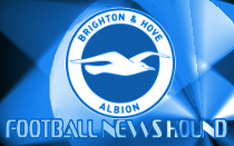 Seagulls lose 2-0 at Leicester. As-it-happened report from Albion's first away game in the Premier League