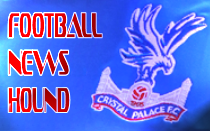 Crystal Palace v West Bromwich Albion