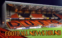 Dundee United leave Paton and Wilson out of squad