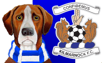 Kilmarnock closing in on new manager
