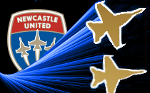 Sydney FC vs Newcastle Jets: A-League live scores, blog