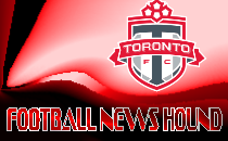 Report: Toronto FC to bring in Brazilian defender Auro on loan